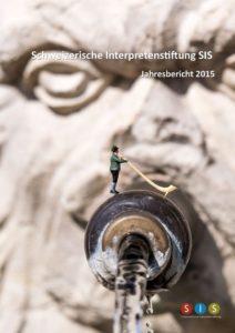 thumbnail of SIS Jahresbericht 2015