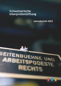 thumbnail of SIS Jahresbericht 2012_web